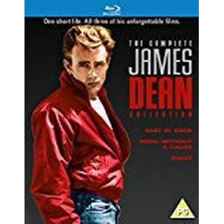 James Dean Collection [Blu-ray] [2017] [Region Free]